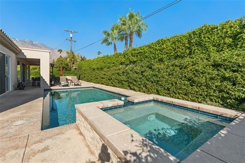 Photo of 2182 E Baristo Road, Palm Springs, CA 92262 (MLS # 219067819DA)