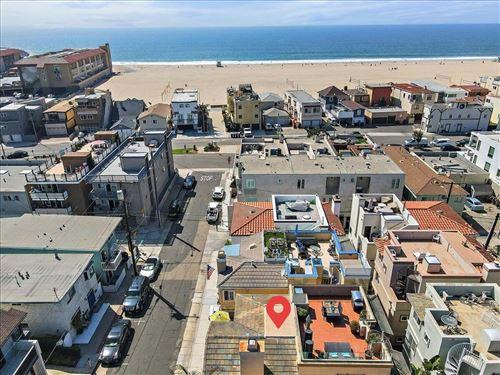 Photo of 133 Lyndon Street, Hermosa Beach, CA 90254 (MLS # 219067969DA)