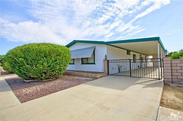 74610 Zircon Circle E, Palm Desert, CA 92260 - #: 219022199DA