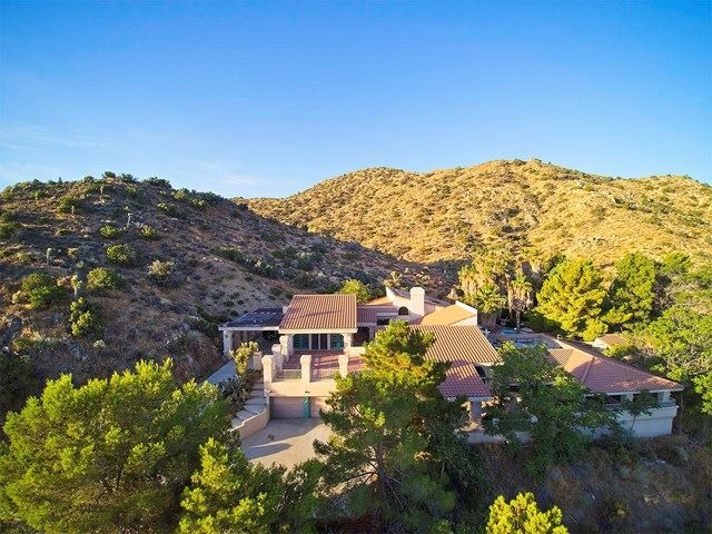 8585 Great House Lane, Yucca Valley, CA 92284 - MLS#: 219032799DA