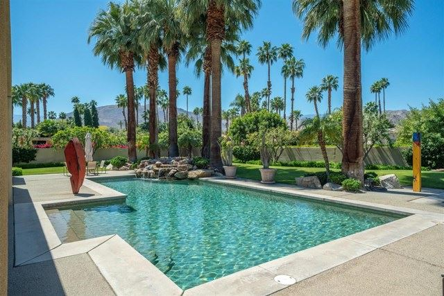 40590 Morningstar Road, Rancho Mirage, CA 92270 - #: 219041179DA
