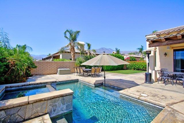 57602 Santa Rosa Trail, La Quinta, CA 92253 - MLS#: 219044999DA
