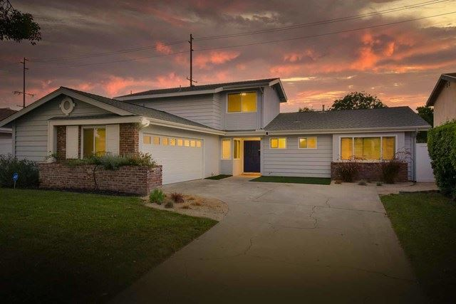 13411 Epping Way, Tustin, CA 92780 - MLS#: 219046799DA