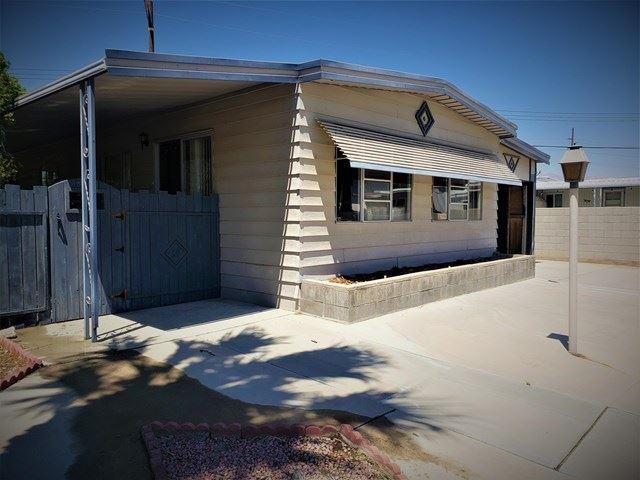 73230 Wyconda Street, Thousand Palms, CA 92276 - MLS#: 219047189DA