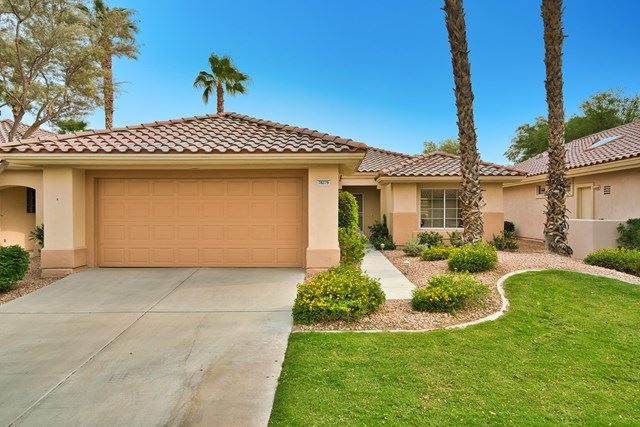 78279 Yucca Blossom Drive, Palm Desert, CA 92211 - MLS#: 219049339DA