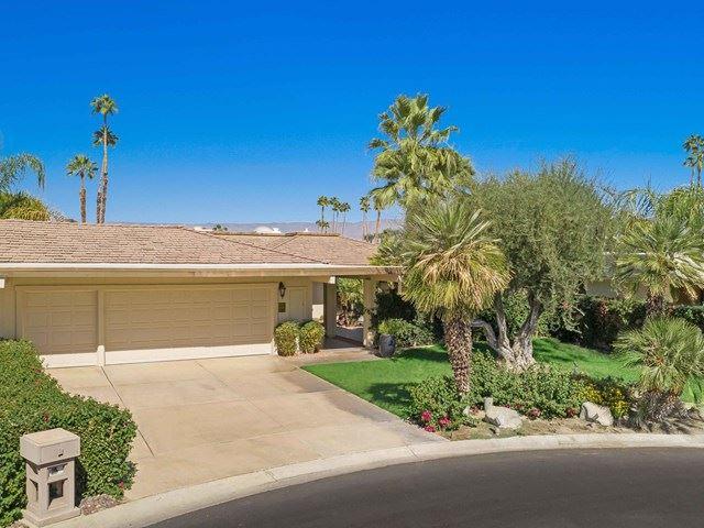 5 Reed Court, Rancho Mirage, CA 92270 - MLS#: 219051569DA