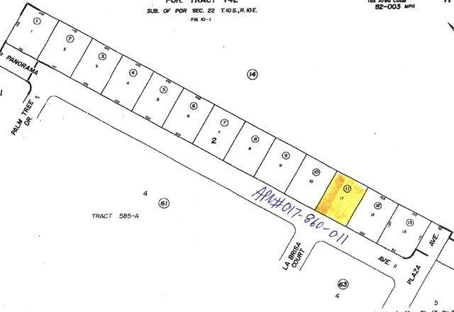 2214 Panorama Avenue, Salton City, CA 92275 - #: 219056359DA