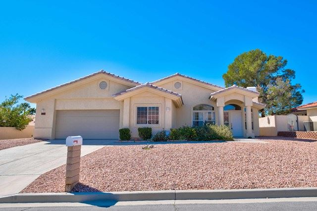 9541 Ekwanok Drive, Desert Hot Springs, CA 92240 - MLS#: 219058119DA