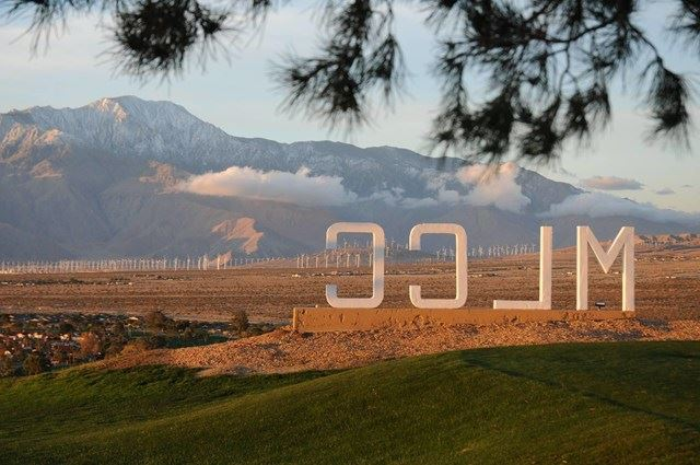 64850 Boros, Desert Hot Springs, CA 92240 - #: 219058689DA