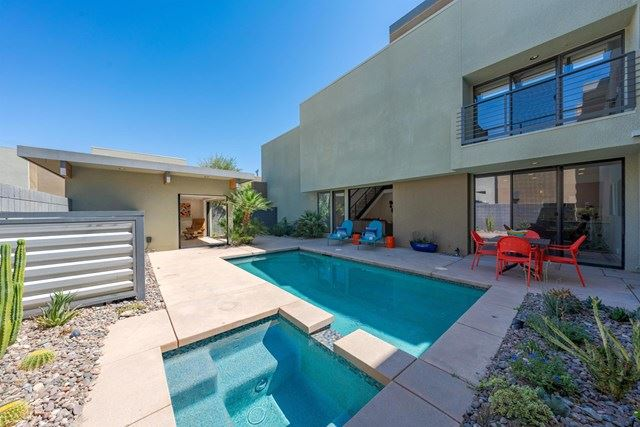 1508 E Baristo Road, Palm Springs, CA 92262 - MLS#: 219060189DA