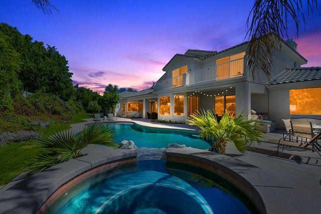 9 Cambridge Court, Rancho Mirage, CA 92270 - MLS#: 219060919DA