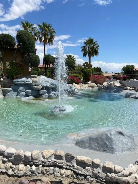 31200 Landau Boulevard #2308, Cathedral City, CA 92234 - MLS#: 219061169DA