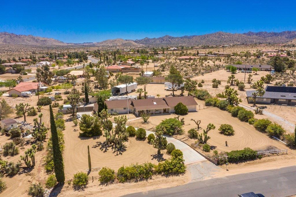 58333 Lisbon Drive, Yucca Valley, CA 92284 - MLS#: 219061209DA