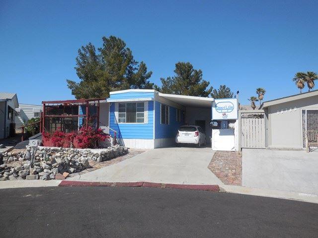 16760 Lakeside Court, Desert Hot Springs, CA 92241 - MLS#: 219061309DA