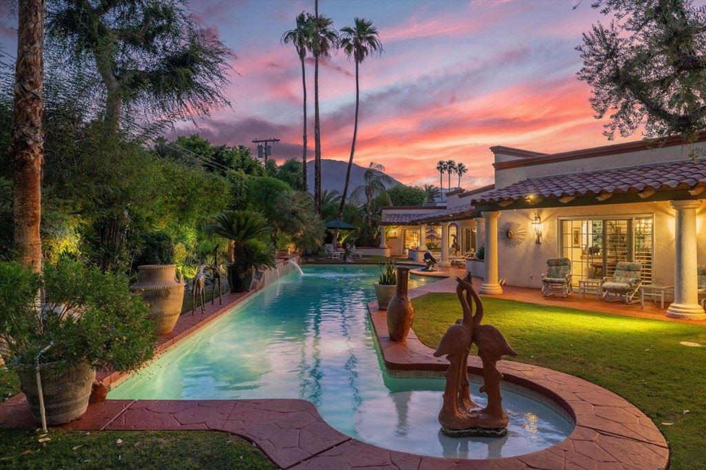 73265 Fiddleneck Lane, Palm Desert, CA 92260 - MLS#: 219063409DA