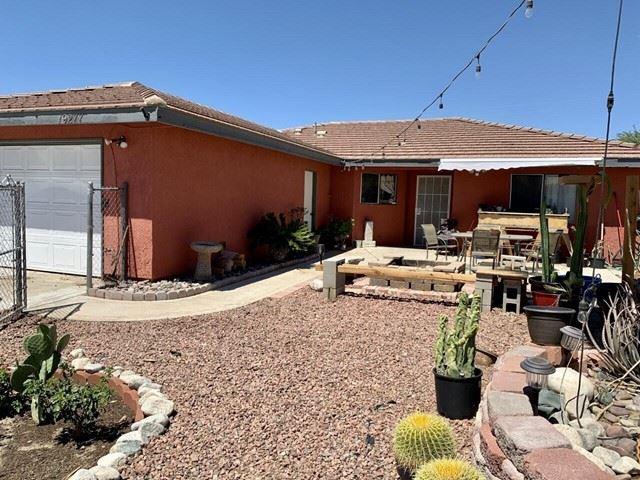 19277 Chuckwalla Trail, Desert Hot Springs, CA 92241 - MLS#: 219063499DA
