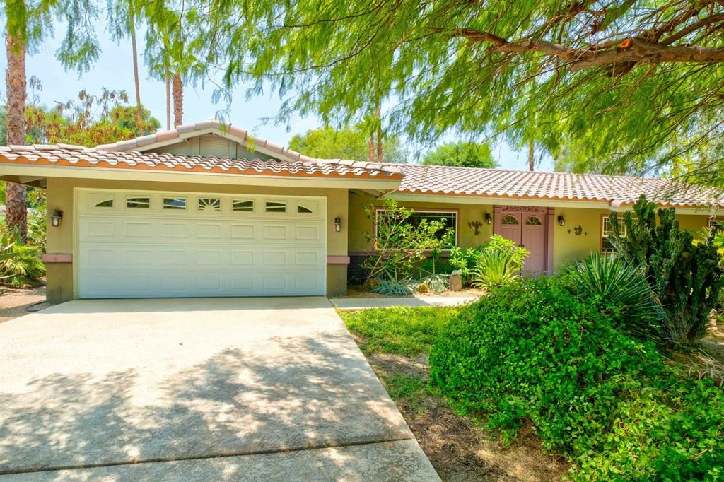 2515 San Mateo Drive, Palm Springs, CA 92264 - MLS#: 219065189DA