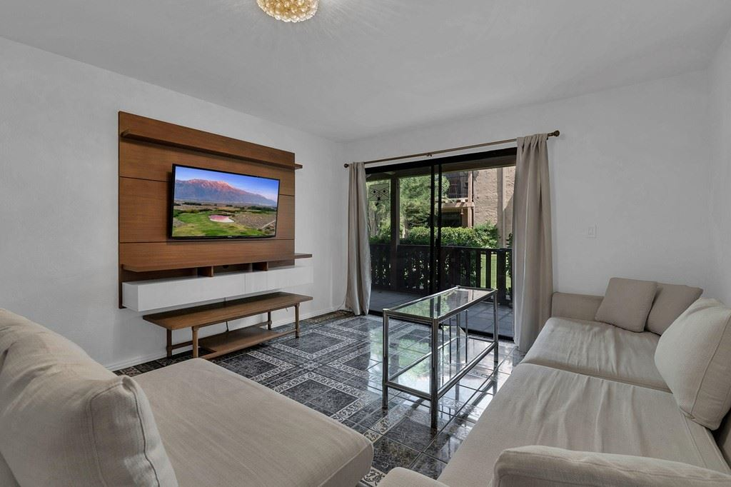 1050 E Ramon Road #104, Palm Springs, CA 92264 - MLS#: 219065389DA