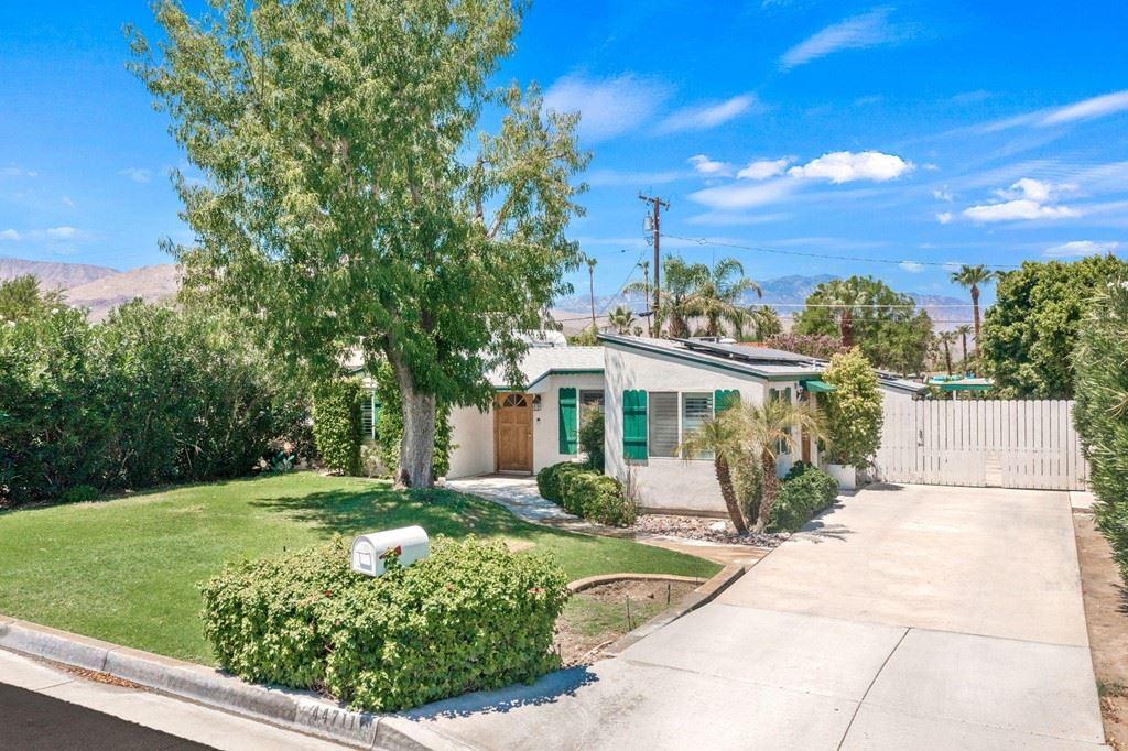 44711 San Jacinto Avenue, Palm Desert, CA 92260 - #: 219065849DA