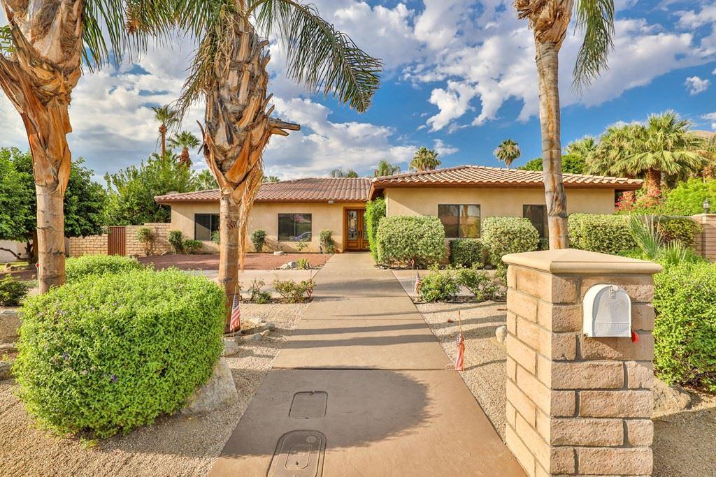 72331 Magnesia Falls Drive, Rancho Mirage, CA 92270 - MLS#: 219066029DA