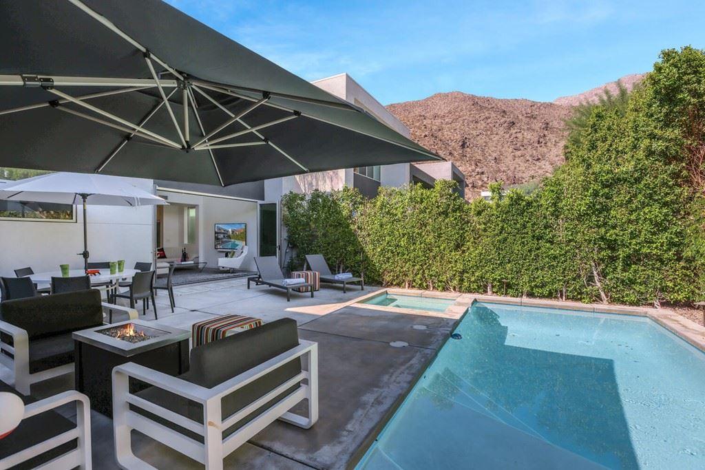 328 Goleta Way, Palm Springs, CA 92264 - MLS#: 219066209DA