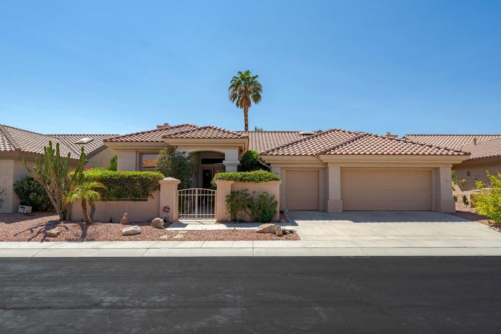 78623 Crystal Falls Road, Palm Desert, CA 92211 - MLS#: 219067649DA