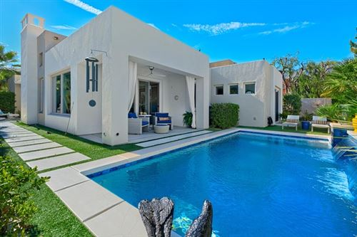 Photo of 3002 Searchlight Lane, Palm Springs, CA 92264 (MLS # 219047889PS)
