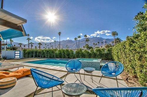 Photo of 202 N Monterey Road, Palm Springs, CA 92262 (MLS # 219052629PS)