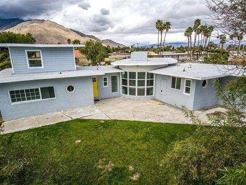 Photo of 2860 N De Anza Road, Palm Springs, CA 92262 (MLS # 219053419PS)