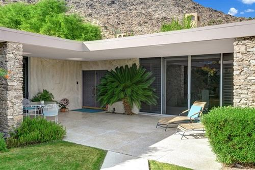 Photo of 500 W Arenas Road #8, Palm Springs, CA 92262 (MLS # 219054179PS)