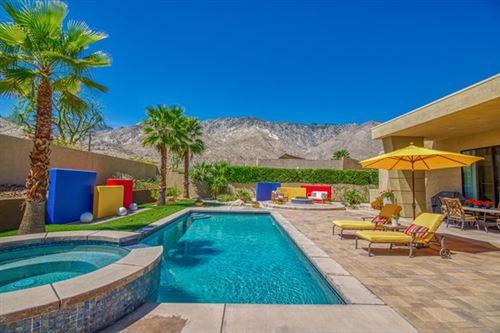 Photo of 397 Neutra Street, Palm Springs, CA 92264 (MLS # 219060309PS)