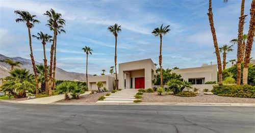 Photo of 64910 Montevideo Way, Palm Springs, CA 92264 (MLS # 219066149PS)