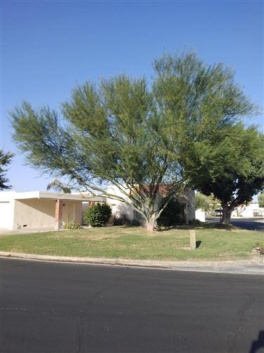 Photo of 1662 Fairway Circle, Palm Springs, CA 92264 (MLS # 219066439PS)