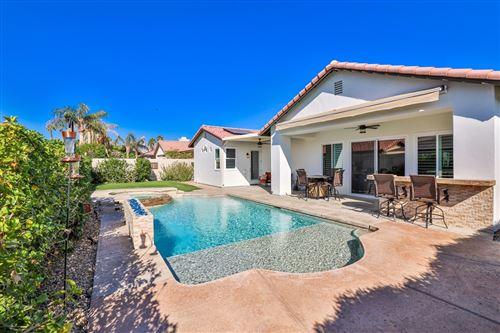 Photo of 74657 Lavender Way, Palm Desert, CA 92260 (MLS # 219067739PS)
