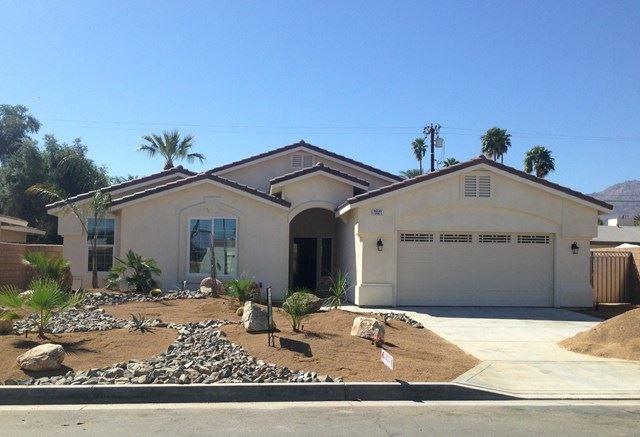 15377 Ave Monteflora, Desert Hot Springs, CA 92240 - #: 219041519PS