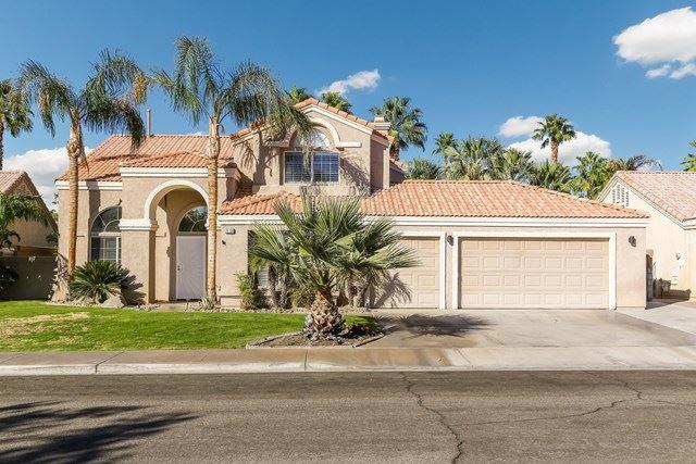 Photo for 79320 Desert Wind Court, La Quinta, CA 92253 (MLS # 219053509PS)