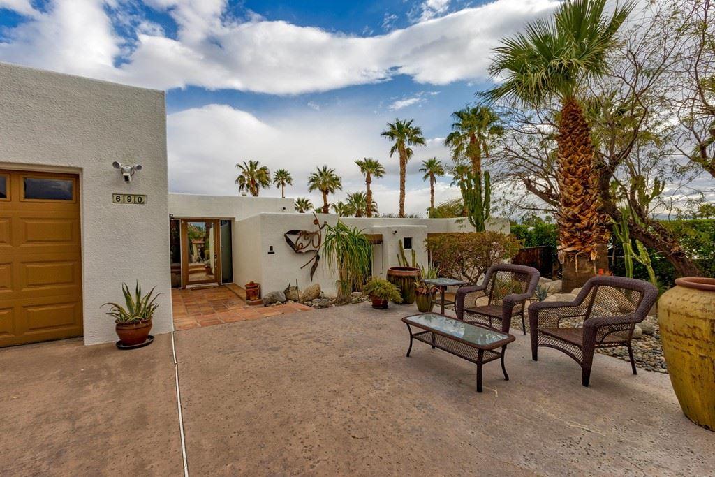 690 W Racquet Club Road, Palm Springs, CA 92262 - MLS#: 219059569PS