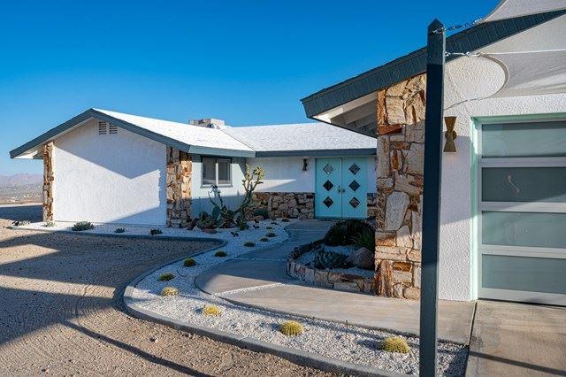 57044 Juarez Court, Yucca Valley, CA 92284 - MLS#: 219060929PS