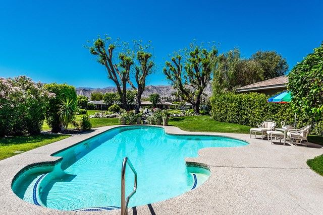 15 Cromwell Court, Rancho Mirage, CA 92270 - MLS#: 219060989PS