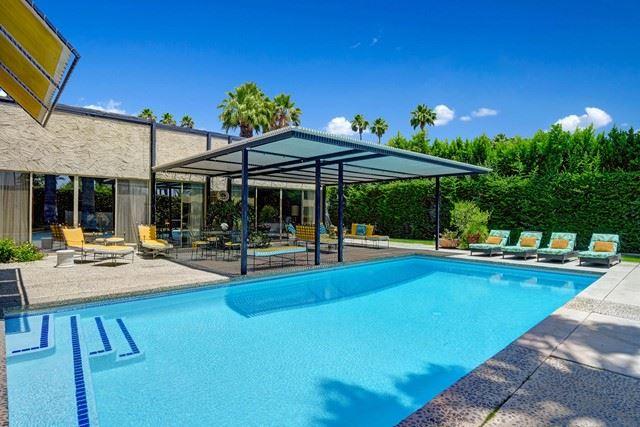 350 W Via Lola, Palm Springs, CA 92262 - MLS#: 219063269PS