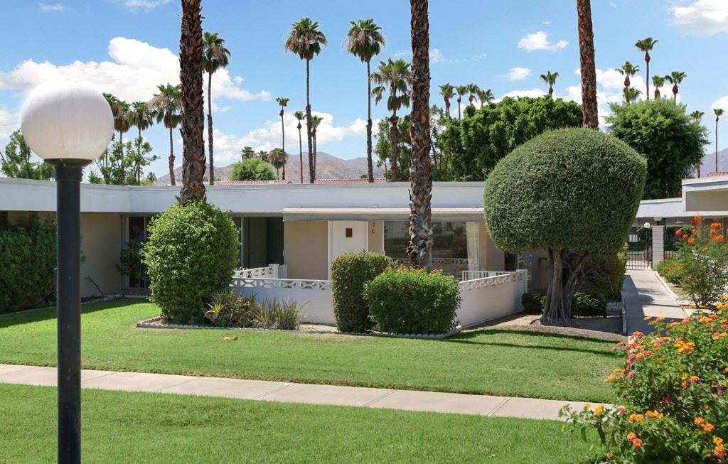2033 E Ramon Road #20, Palm Springs, CA 92264 - MLS#: 219064729PS