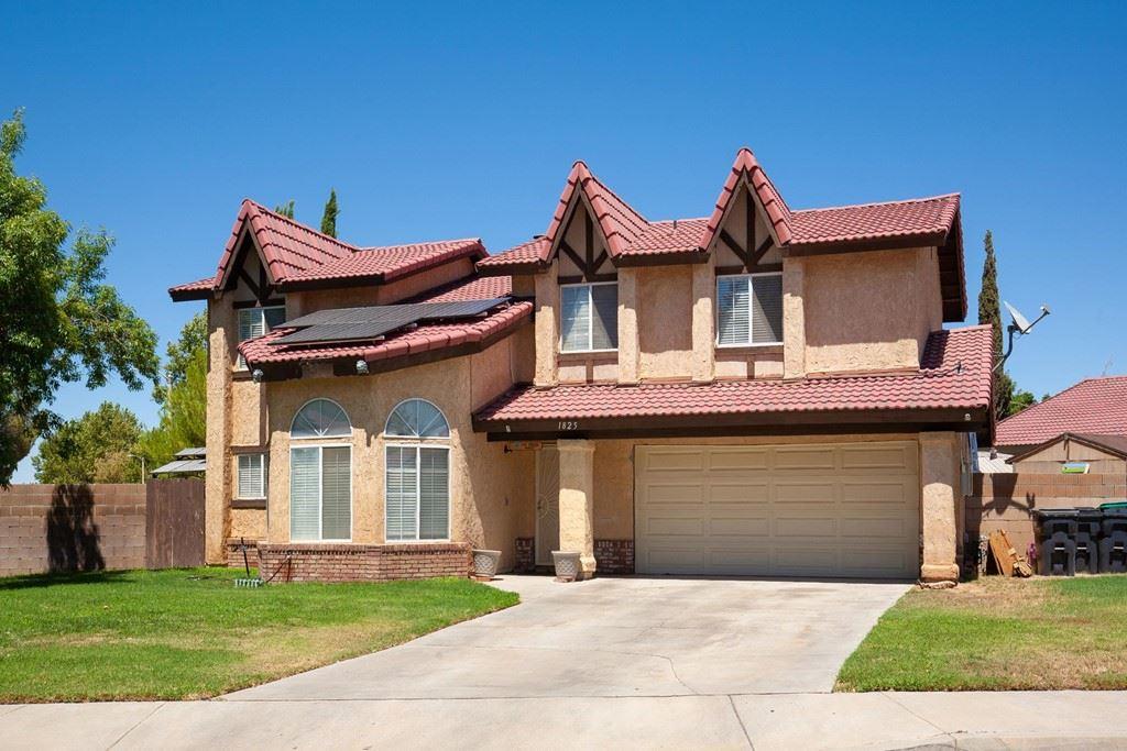 1825 Nessa Drive, Lancaster, CA 93535 - MLS#: 219065549PS