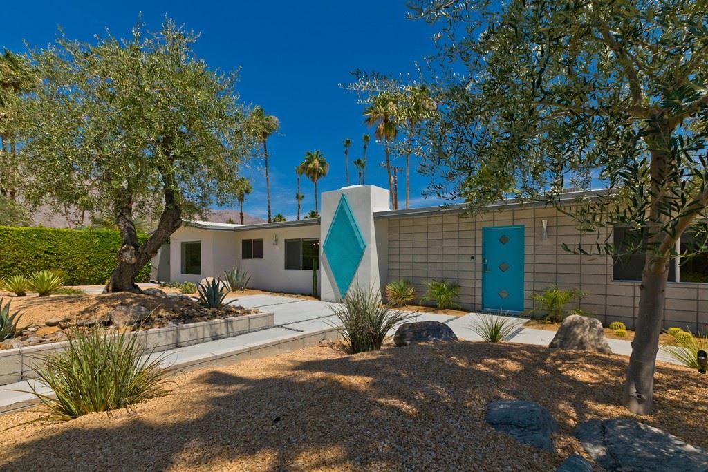 1454 E San Lucas Road, Palm Springs, CA 92264 - MLS#: 219065799PS