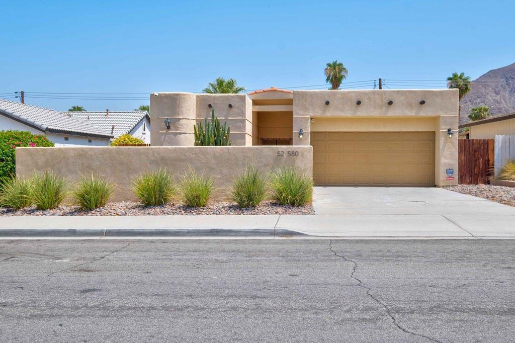 52580 Eisenhower Drive, La Quinta, CA 92253 - MLS#: 219066509PS