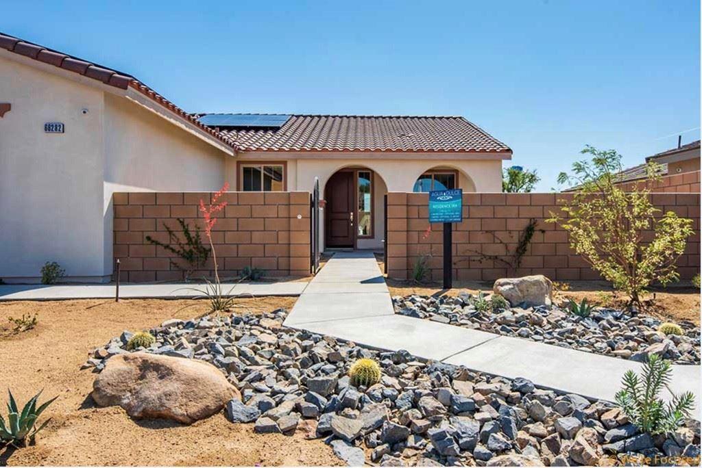 14322 E Agua Dulce Drive, Desert Hot Springs, CA 92240 - MLS#: 219066529PS