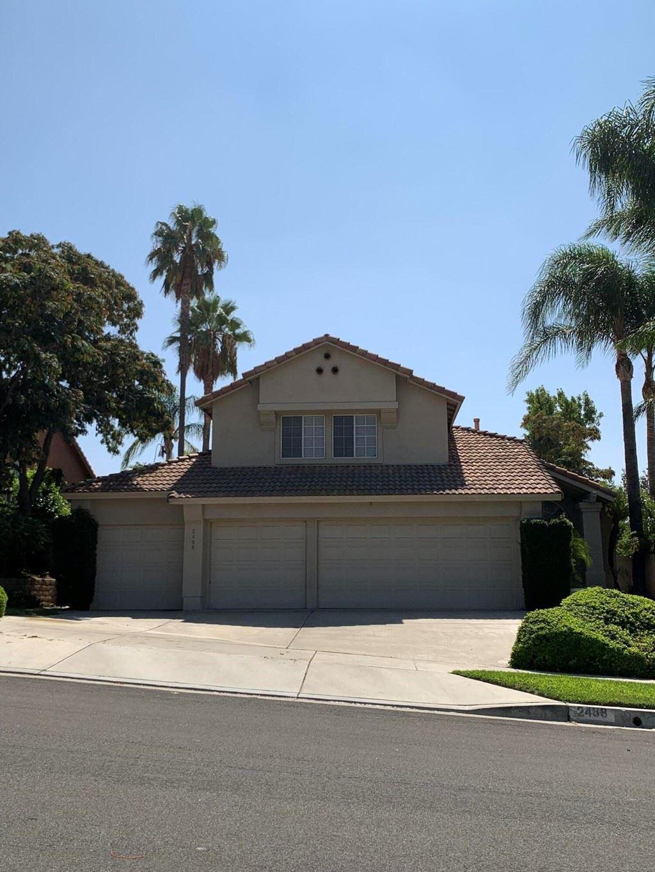 2488 Steven Drive, Corona, CA 92879 - MLS#: 219067659PS