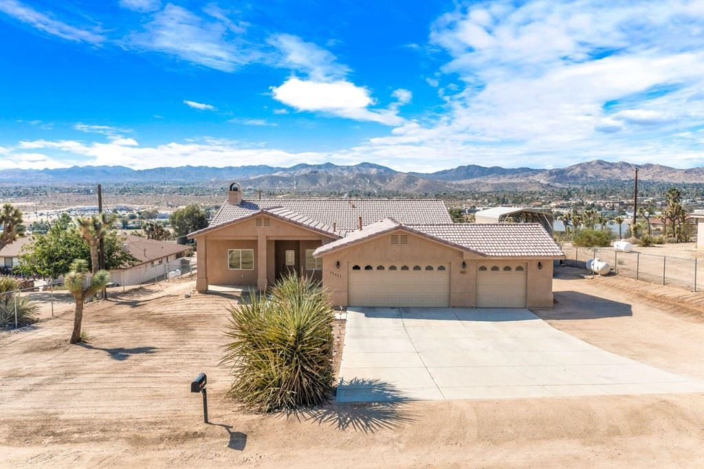 57651 Old Mill Road, Yucca Valley, CA 92284 - MLS#: 219067949PS