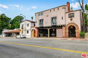 Photo of 8225 FOUNTAIN Avenue, West Hollywood, CA 90046 (MLS # 18326000)