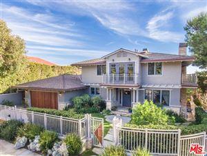 Photo of 31544 BROAD BEACH Road, Malibu, CA 90265 (MLS # 18356000)
