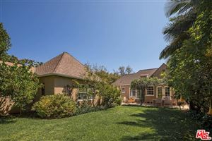 Tiny photo for 969 SCHUMACHER Drive, Los Angeles , CA 90048 (MLS # 18378000)